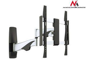 "Uchwyt do telewizora 32-55"" Maclean MC-570 30kg max vesa 400x400 TV"